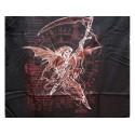 T Shirt Reap A Faerie Tee Shirts Alchemy Gothic Fée Faucheuse et Symboles
