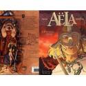 BD Aela TOME I Princesse Viking Bande Dessinée Fantasy Historique Vikings