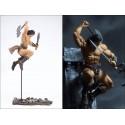 Conan le Guerrier Figurine Articulée Statuette Warrior de Robert Howard Conan le Barbare