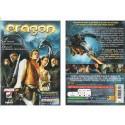 ERAGON DVD Film Ed SPEELERS Jeremy IROONS John MALKOVITCH Sienna GUILLORY, Robert CARLYLE, Djimon HONSOU, Garret HEDLUND.