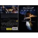 La Légende de BeoWulf DVD Film Animation Robert Zemeckis Ray Winstone Angelina JOLIE