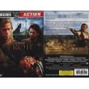 TROIE DVD Film Peplum Wolfgang Petersen Brad Pitt Eric Bana Orlando Bloom