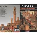 BD VASCO Tome 6 Ténèbres sur Venise Bande Dessinée Moyen Age ITALIEN