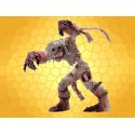Scourge Ghoul Rottingham Figurine Articulée Undead WARCRAFT Mort Vivant WOW