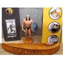 Conan Comics Original Figurine Robert Howard Série Très LIMITÉE