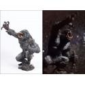 Figurine Gorille Cannibale Celui qui Hante les Puits Statuette Articulée Conan Series