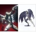 Figurine Redeemer Spawn Statuette Articulée Archange de la Nuit Armure et épée