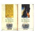 Le Seigneur des Anneaux JUNIOR 3/6 Roman Les Deux TOURS
