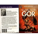 Les PRÊTRES ROIS DE GOR Roman Heroic Fantasy Science Fiction de John NORMAN