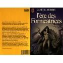 L'ÈRE DES FORNICATRICES Roman Heroic Fantasy de Marion Janet E. MORRIS