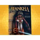 Bande Dessinée Biankha Tome 1 Princesse d'Egypte