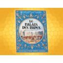 Livre pour Enfant Le Palais de Papes d'Avignon