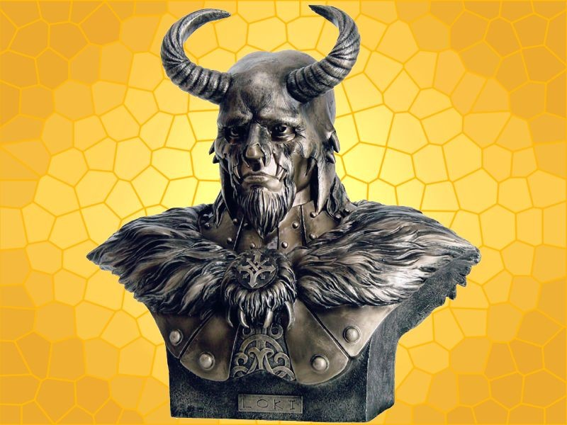 monstre mythologie viking. Black Bedroom Furniture Sets. Home Design Ideas